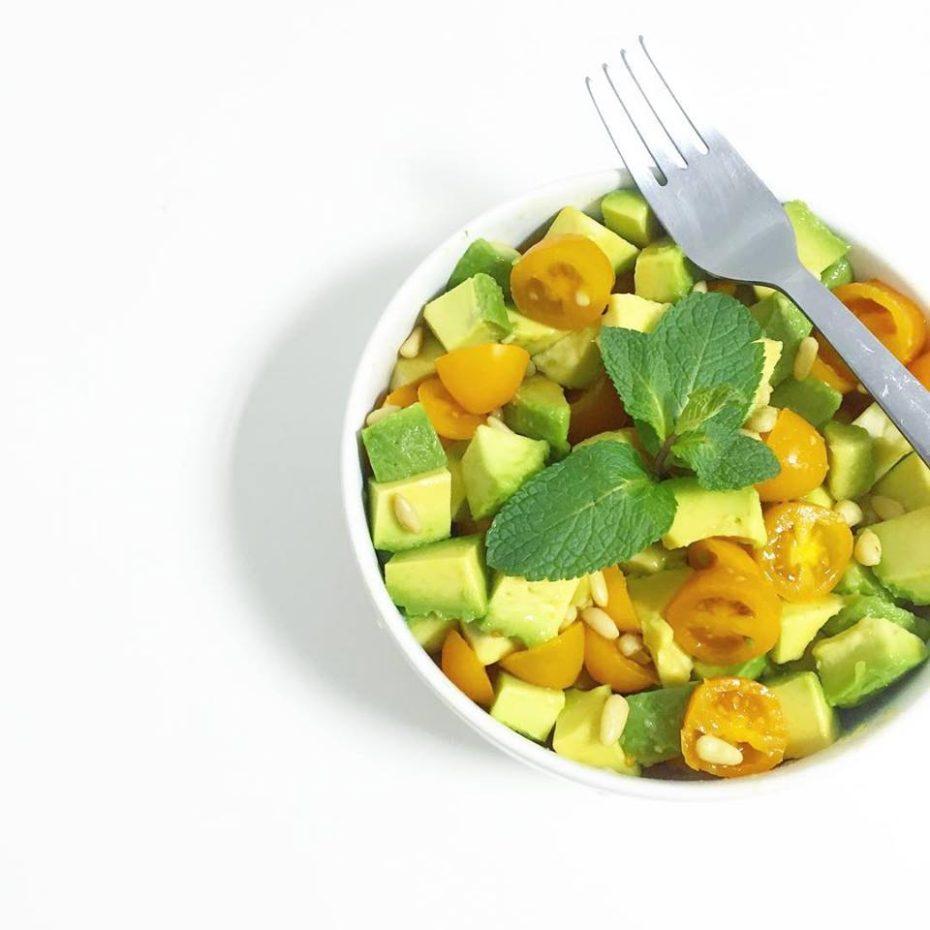 Salată Ușoară