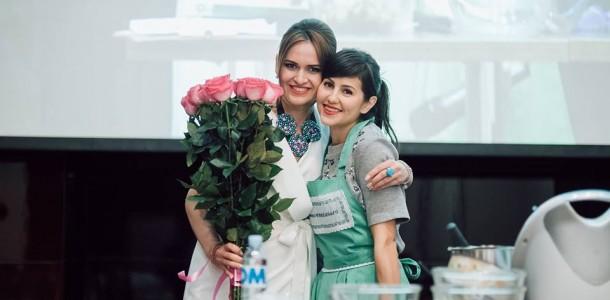 Evenimentul de la Chișinău cu Joe Cross și Corina Dascălu