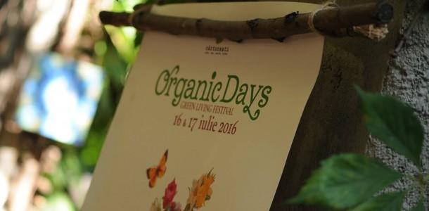 Despre Organic Days