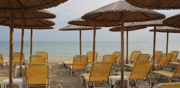 Tabăra de Relaxare din Grecia