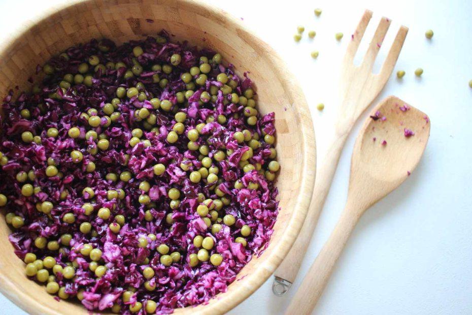 Salată Mov