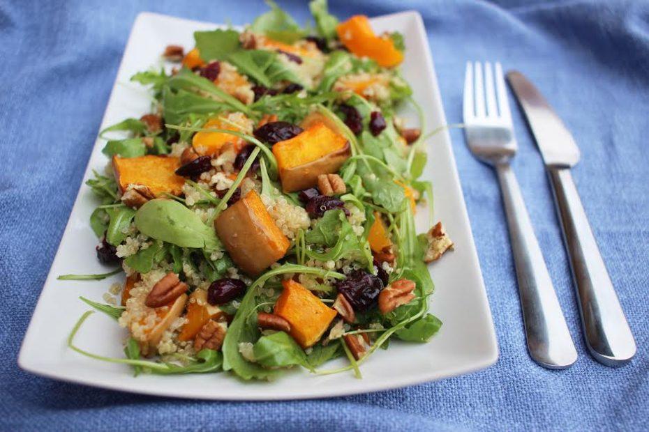 Salată cu Quinoa