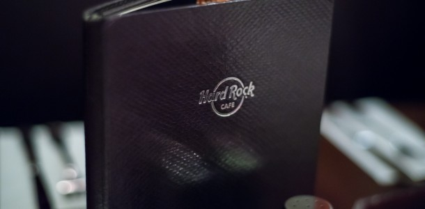 Hard Rock Cafe a Lansat un Meniu Vegetarian