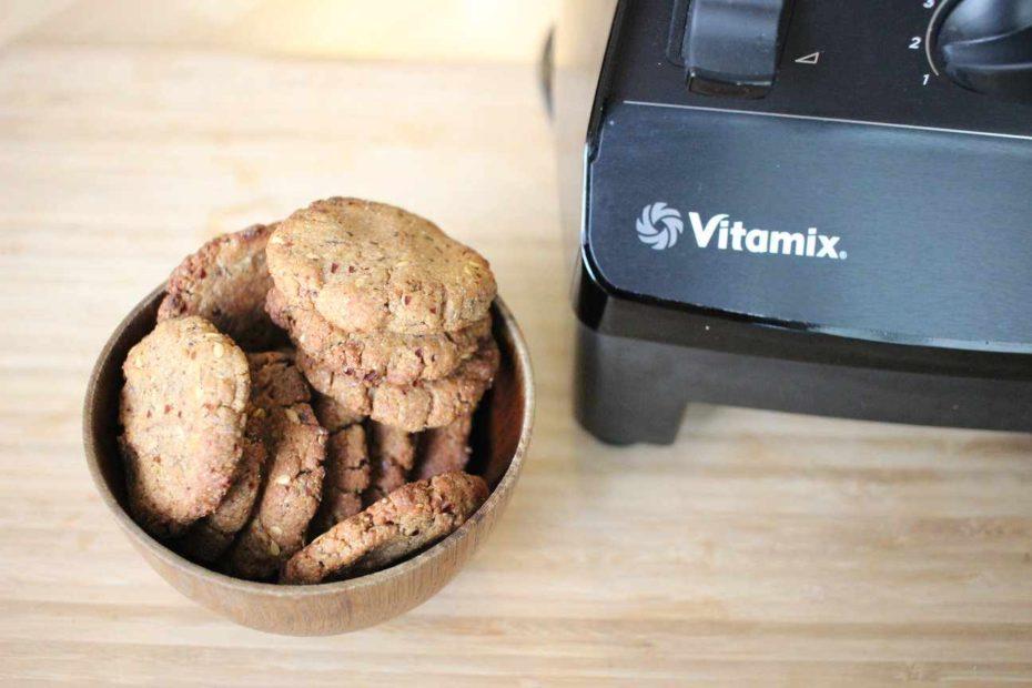 Biscuiți din 5 ingrediente